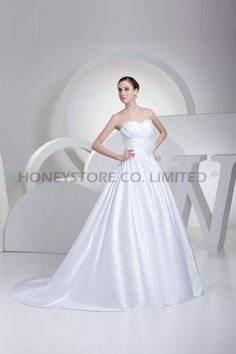 Aliexpress.com : Buy 2013 New Style Custom Made High Quality Cheap Wedding Dresses from Reliable cheap lace wedding dresses suppliers on HONEYSTORE CO., LIMITED $351.98