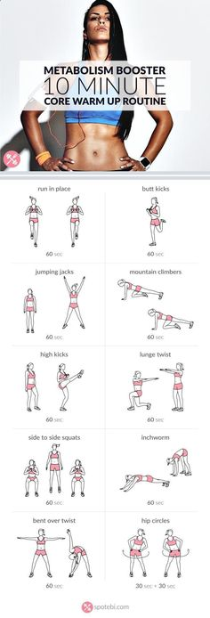 Belly Fat Workout - cool Bodyweight At Home Core Warm Up Routine Do This One Unusual 10-Minute Trick Before Work To Melt Away 15+ Pounds of Belly Fat