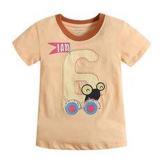 2016 New Fashion Baby Clothes Brand Cotton Dot Kids Girls Shirts Little Maven Fashion Design Girls T-shirt For 18M-6Y Girls