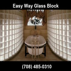 decorative windows for bathrooms pittsburgh corning glass.htm 10 best easy way glass block brookfield il images brookfield  10 best easy way glass block