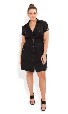 """City Chic - cool options for """"plus"""" sizes"""