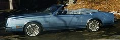 1982 Chrysler Imperial - Convertible