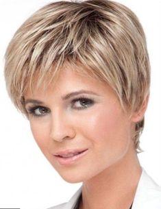 18 meilleures images du tableau cheveux courts femme 50 ans | Short pixie, Women short hair et ...