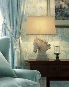 Laura Ashley 2014 Interiors Collection: Operetta