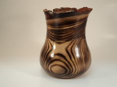 Wooden bowls hand crafted from a variety of species available here in southeast Arkansas. Each bowl is hand turned and is given special individual attention.