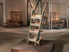 34 More Unbelievable Flea Market Flips : Tv Shows : DIY Network
