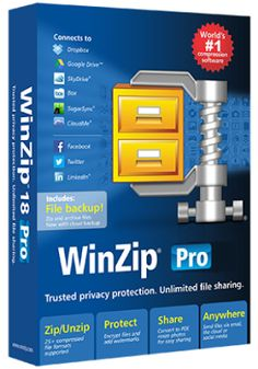 All Software: WinZip 20 Activation Key + Crack Full Download