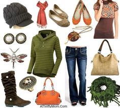Fashion Style Board and I tell you where to find all the items, starting low as 3 dollars shipped FREE.