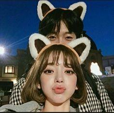 Leia 117 - Couple, da história korean icons 2, de jggkchan (♡liussa♡), que tem 181 leituras. girls, kpop, ulzzangs.