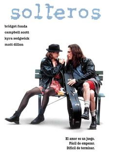 Watch Singles 1992 Full Movie Online Free