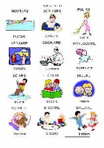 140 fantastiche immagini su logo speech language therapy for Baby flash italiano doppie