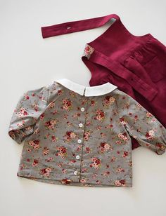 Our baby girl high-quality lightweight linen rompers are super comfy, but also beautiful and elegant. Elastic in the back and legs are comfortable. Straps buttons at the back are adjustable. All seams inside are closed. Snaps in the crotch designed for easy dressing and diaper changing.