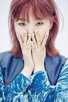 """ AKMU for DAZED ©  "" Lee Chan Hyuk, K Beauty, Hair Beauty, Lee Soo Hyun, Akdong Musician, K Pop Star, Kpop Fashion, Yg Entertainment, Kpop Girls"