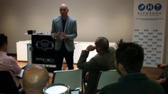 Pernod Ricard ha impartido un curso Premium Place Lab de Cocktelería  por mediación de Diego Arnol