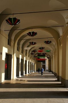 Torino, Italy, held the title of World Design Capital in Here the Piazza Castello celebrates design. Piedmont Wine, Piedmont Region, Piedmont Italy, Turin Italy, All About Italy, Art Nouveau Architecture, Regions Of Italy, Belle Villa, Learning Italian