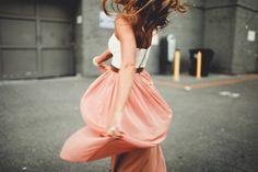 motion // Andria Lindquist
