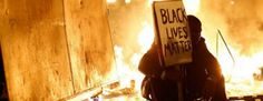 France Begin Mass Arrests Of Black Lives Matter Protestors