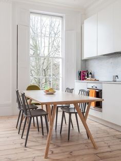 Flat Refurbishment in Islington by Architecture For London 08
