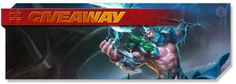 SMITE Xbox One Closed Beta Keys Giveaway