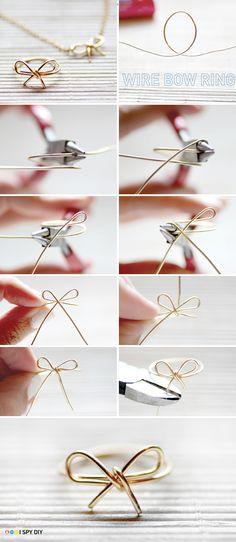 Những cách tự uốn nhẫn đẹp mà dễ  http://kenh14.vn/made-by-teens/nhung-cach-tu-uon-nhan-dep-ma-de-20120816011511292.chn