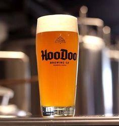 HooDoo brew