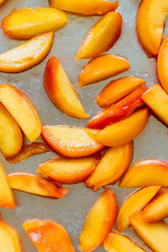 How To Freeze Peaches — Cooking Lessons from The Kitchn