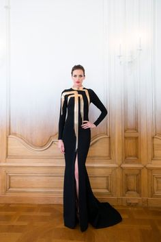 Stephane Rolland Couture Fall/Winter 2014 Collection @Maysociety