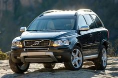 If I ever hit the lottery I am getting me a shiny new Volvo LOL
