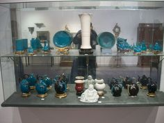 Foto tomada en el Museo Municipal de Bellas Artes de Tandil, Argentina