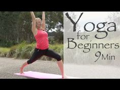 9 Minute Hip Opening Yoga Video - Foreverfit.tv :: Fitness | Nutrition | Online Gym