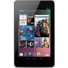 Google Nexus 7 Tablet (16 GB) $237.36