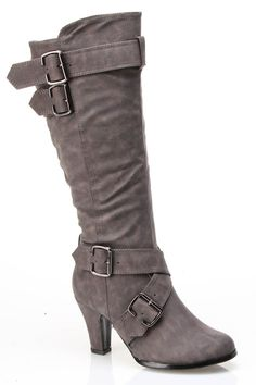 Rayanne Boots