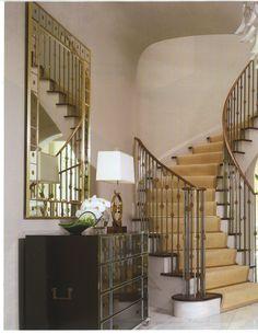 Great railings