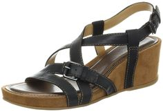 Naturalizer Women's Paco Wedge Sandal * Check this awesome product by going to the link at the image.