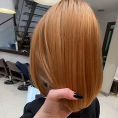 Change is hard at first, messy in the middle and GORGEOUS at the end 🧡 Hairstylist: Andrevia - GETT'S Color Bar Iulius Mall Change Is Hard, Daily Hairstyles, Copper Hair, Mall, Middle, Long Hair Styles, Beauty, Color, Long Hairstyle