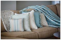 Decorative #Sunbrella #Fabrics for #Upholstery Decor