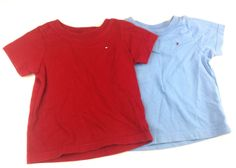 CocoStar - Tommy Blue and Red Ts, 6-9 months, $11.00 (http://www.cocostar.ca/tommy-blue-and-red-ts-6-9-months/)
