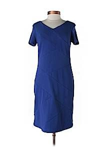 Tiny Flaw Size 10 AGB Casual Dress for Women