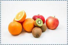 Owoce są zdrowe i nie należy zapominać o nich w codziennej diecie. Jednak należy pamiętać, że owoce są bogate we fruktozę, która spożywana nadmiarze może być przyczyną wzrostu masy ciała.