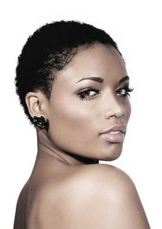 "Best short haircuts for you. This New Short Curly Haircuts for Black Women"" helps you, if you love short black hairstyles. You've probably naturally curly. Short Curly Haircuts, Curly Hair Cuts, Short Hair Cuts, Curly Hair Styles, Natural Hair Styles, Short Afro, Curly Afro, Curly Short, Natural Beauty"