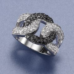 I just love this ring!