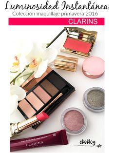 Colección Maquillaje CLARINS Primavera 2016