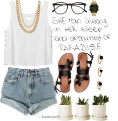 """Untitled #270"" by woolfen ❤ liked on Polyvore"