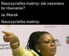 Haha Funny, Hilarious, Funny Lyrics, Polish Memes, Weekend Humor, Funny Mems, Going Insane, Quality Memes, School Memes