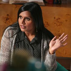 15 Mindy Project Quotes to Live By