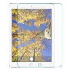 Apple iPad Pro 12.9 Display glass Laminated Tempered Real