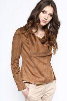 geaca-de-primavara-din-oferta-asnwear-6 Blouse, Long Sleeve, Sleeves, Tops, Women, Fashion, Moda, Women's, La Mode