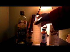 Castor oil for hair growth | Rosemary, Peppermint, Extra Virgin Olive Oils