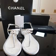 Image result for chanel sandals