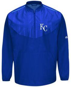662c247a5 Majestic Men's Kansas City Royals Training Jacket & Reviews - Sports Fan  Shop By Lids - Men - Macy's